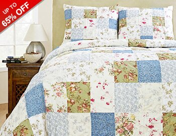 Bedding Sets, Quilts & Coverlets