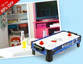 Family Game Room Essentials