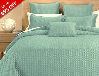 Best-Selling Quilts & Coverlets