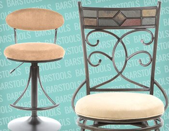 Our Top 12 Barstools