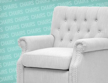 Our Top 12 Chairs