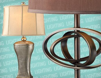 Our Top 12 Lamps
