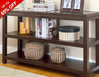 Simple Ways to Style a Console Table
