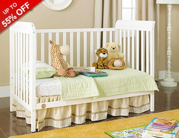 New Arrivals: Nursery Essentials
