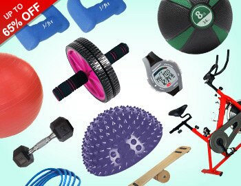 Home Gym Must-Haves