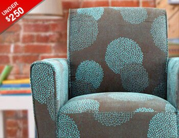 Accent Chairs Under $250