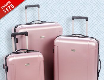 Luggage Sets Under $175