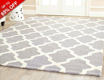 Living Large: 5x8 Rugs & Up