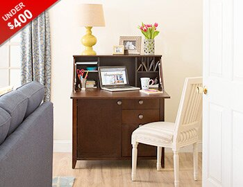 Home Office Updates Under $400