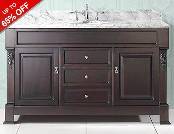 Bathroom Updates: Vanities & More