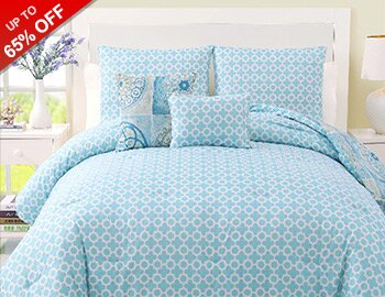 Spring-Ready Bedding Sets