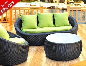Best-Selling Outdoor Furniture