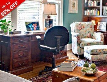 Stylish Home Office Updates