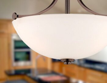 Stylish Ceiling Lights Under $100