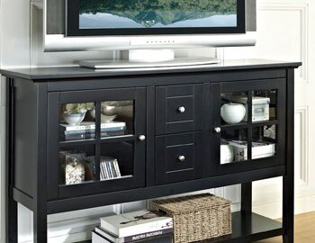 Watch This: TV Stands Under $400