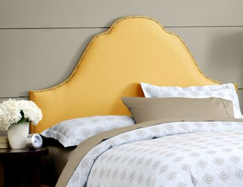 Bedroom Boost: Stylish Headboards