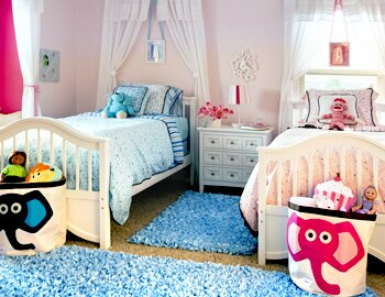 Cutest for Kids: Furniture & Decor