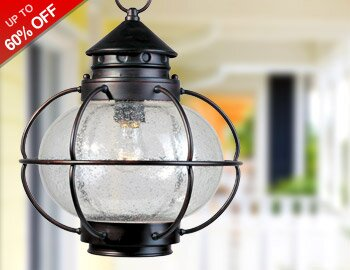 Glow Out: Outdoor Lighting