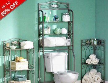 Bathroom Storage Solutions on Bathroom Storage Solutions
