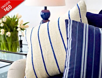 Favorite Pillows & Throws Under $60