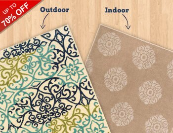Our Favorite Outdoor & Indoor Rugs
