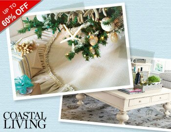 Coastal Living's Holiday Picks