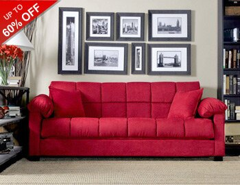 Best-Selling Sleeper Sofas