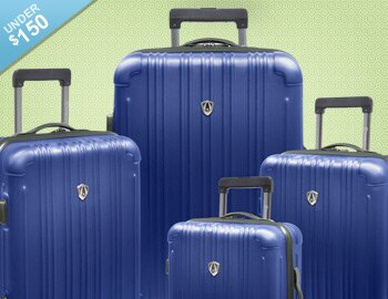 Get Out of Town: Luggage Under $150