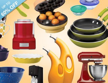 Gift List: Kitchen Essentials