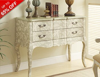 Easy Ways to Style a Console Table