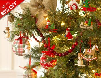 Trim Your Tree: Holiday Decor