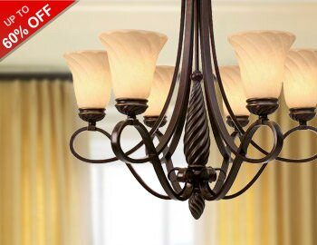Chandeliers, Sconces & More