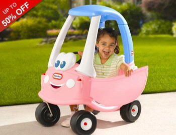 Best-Selling Ride-On Toys
