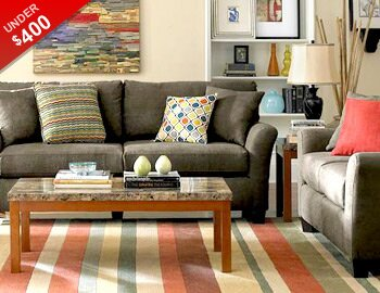 Living Room Blowout Under $400