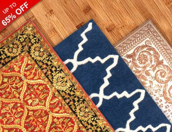 Rug Clearance Featuring Safavieh