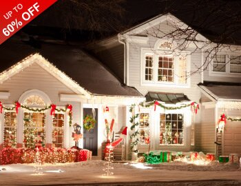 St. Nick Style: Outdoor Decor