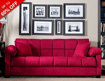 Our Best Deals on Sleeper Sofas