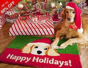 Gifts for Pets & Pet Lovers
