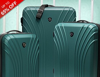 Best Sellers: Luggage Sets