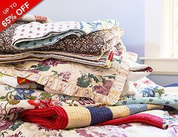 Best Sellers: Quilt Sets & More