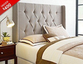 Best Sellers: Bedroom Under $400
