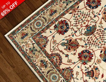 Rug Revival: Oriental & More