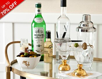 Set the Bar: Cocktail Party Picks