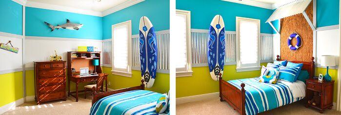 Coastal Kids photo by Masterpiece Interiors, Inc.