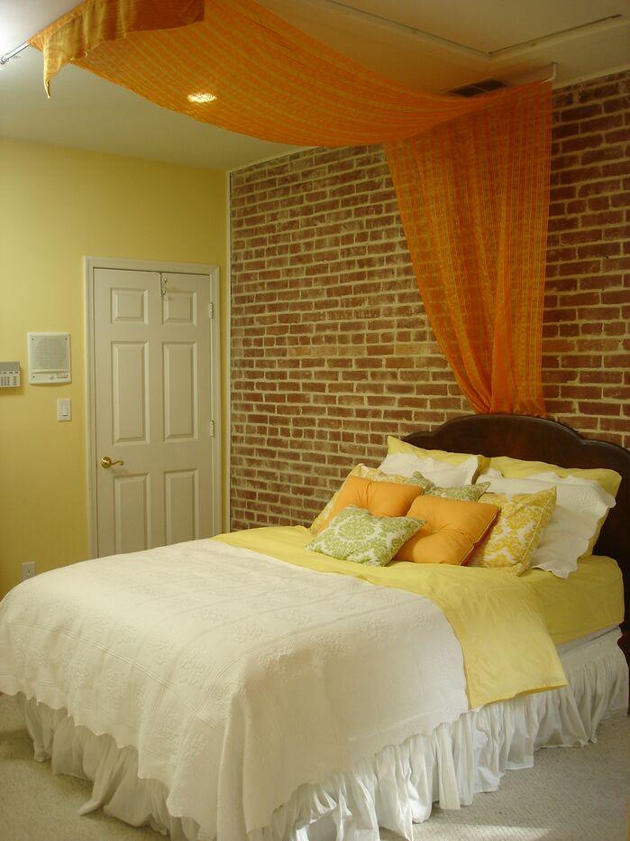 Vintage Bedroom photo by Custom Home Interior Creations, LLC
