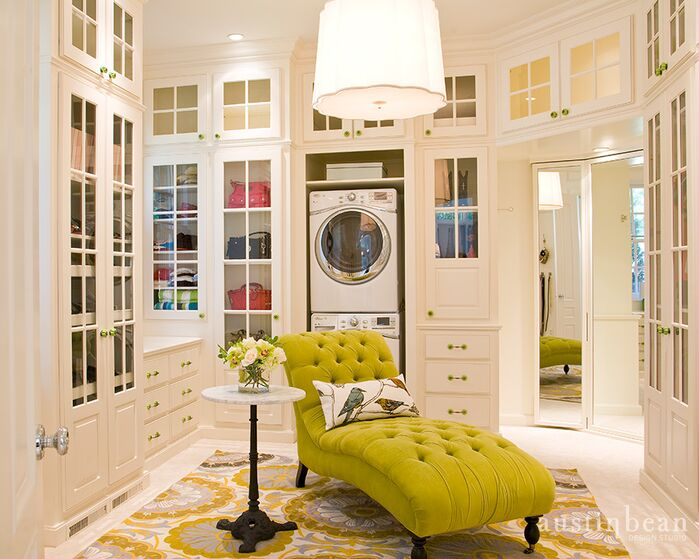 Traditional Closet photo by Austin Bean Design Studio