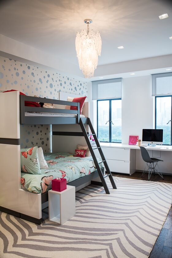 Children's Bedroom photo by FO Design