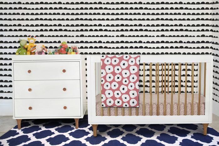 Modern Nursery photo by Wayfair