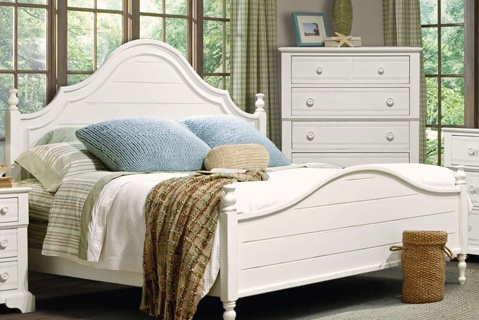 Coastal Bedroom photo by Wayfair