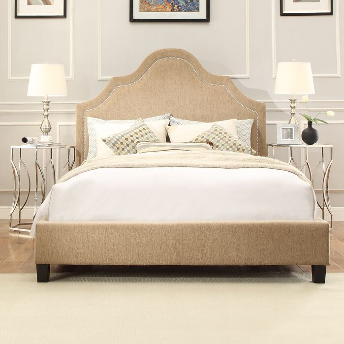 Traditional Bedroom photo by Wayfair